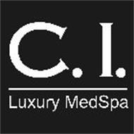 C.I. LUXURY MEDSPA
