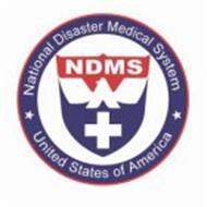 NATIONAL DISASTER MEDICAL SYSTEM UNITEDSTATES OF AMERICA