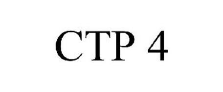 CTP 4
