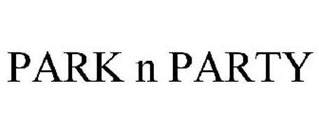 PARK N PARTY