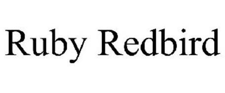 RUBY REDBIRD