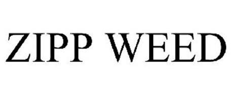 ZIPP WEED