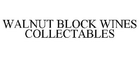 WALNUT BLOCK WINES COLLECTABLES
