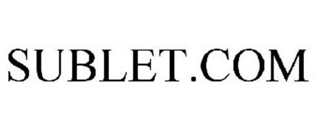 SUBLET.COM