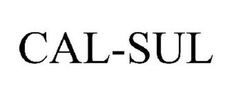 CAL-SUL
