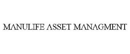 MANULIFE ASSET MANAGEMENT