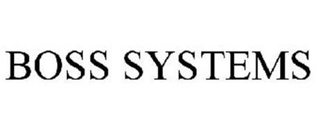 BOSS SYSTEMS