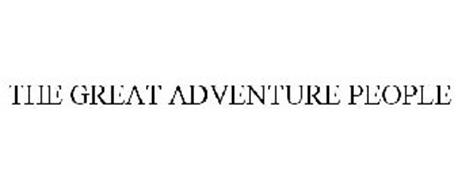 THE GREAT ADVENTURE PEOPLE