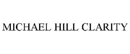 MICHAEL HILL CLARITY