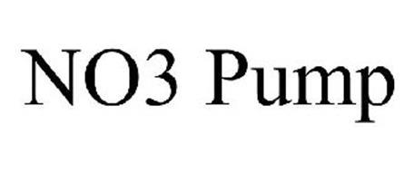 NO3 PUMP