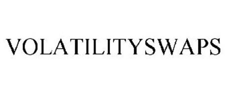 VOLATILITYSWAPS