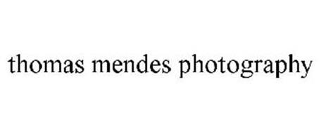 THOMAS MENDES PHOTOGRAPHY