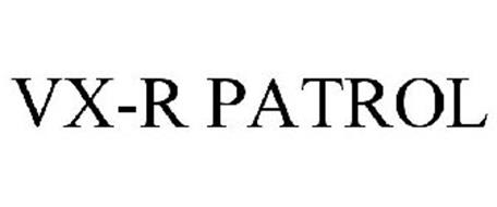 VX·R PATROL