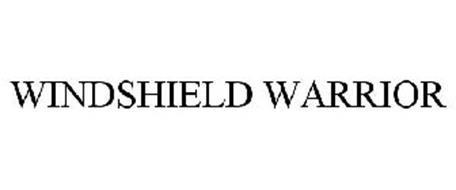 WINDSHIELD WARRIOR
