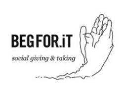 BEGFOR.IT SOCIAL GIVING & TAKING