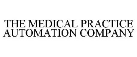 THE MEDICAL PRACTICE AUTOMATION COMPANY