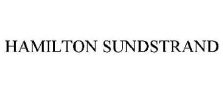 HAMILTON SUNDSTRAND