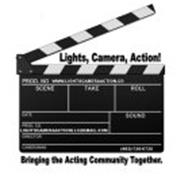 LIGHTS, CAMERA, ACTION! BRINGING THE ACTING COMMUNITY TOGETHER. PROD. NO WWW.LIGHTSCAMERAACTION.CO SCENE TAKE ROLL DATE SOUND PROD. CO. LIGHTSCAMERAACTIONLLC@GMAIL.COM DIRECTOR CAMERAMAN (402)-730-6725
