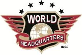 WORLD HEADQUARTERS INC.