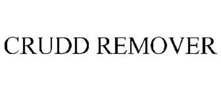 CRUDD REMOVER