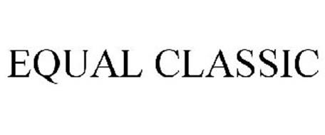 EQUAL CLASSIC