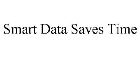SMART DATA SAVES TIME