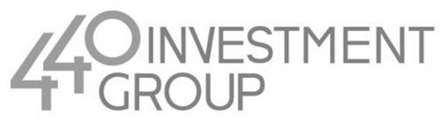 440 INVESTMENT GROUP