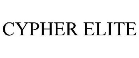CYPHER ELITE