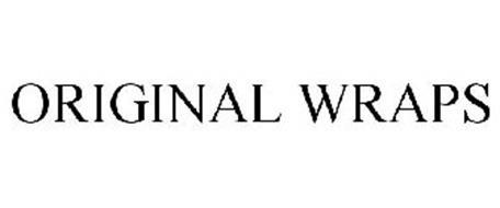 ORIGINAL WRAPS