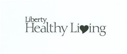 LIBERTY HEALTHY LIVING