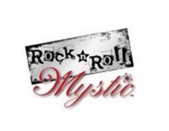 ROCK N ROLL MYSTIC