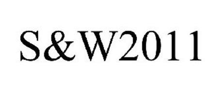 S&W2011
