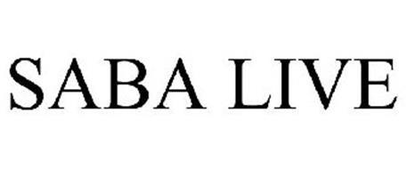SABA LIVE