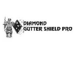 DIAMOND GUTTER SHIELD PRO