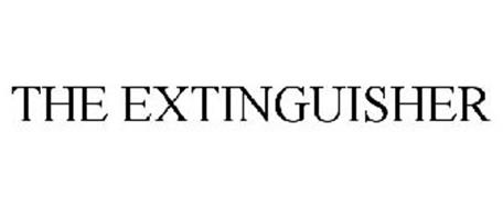 THE EXTINGUISHER