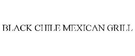 BLACK CHILE MEXICAN GRILL