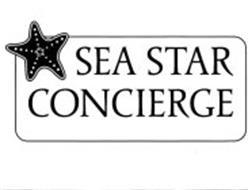 SEA STAR CONCIERGE