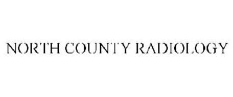 NORTH COUNTY RADIOLOGY