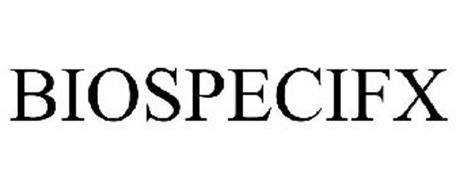 BIOSPECIFX