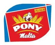 PONY MALTA ENERGIA NUTRITIVA Y REFRESCANTE