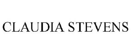 CLAUDIA STEVENS