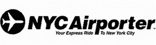 NYC AIRPORTER YOUR EXPRESS RIDE TO NEW YORK CITY