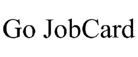 GO JOBCARD