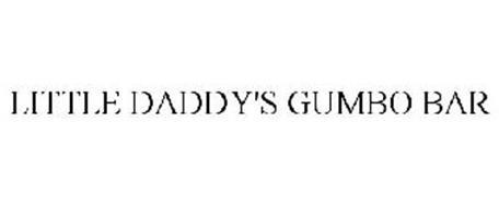 LITTLE DADDY'S GUMBO BAR