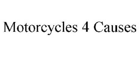 MOTORCYCLES 4 CAUSES