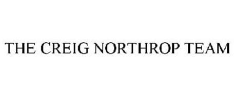 THE CREIG NORTHROP TEAM
