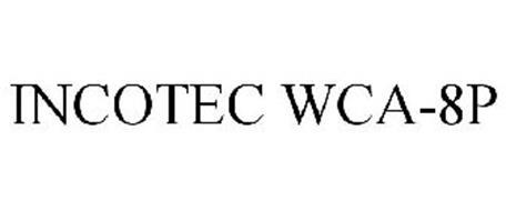 INCOTEC WCA-8P