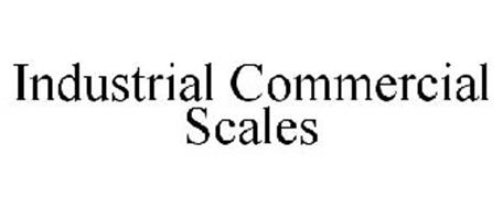 INDUSTRIAL COMMERCIAL SCALES