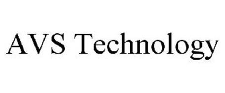 AVS TECHNOLOGY