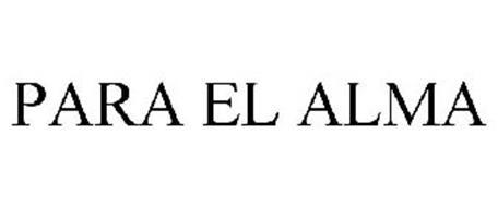 PARA EL ALMA